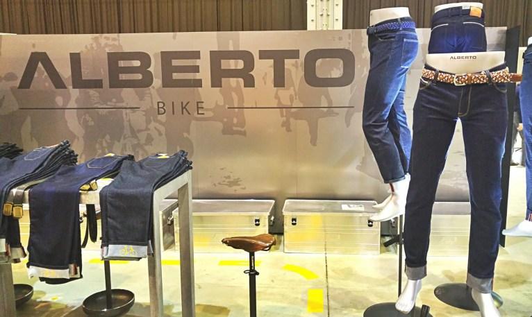 Alberto Bike pants