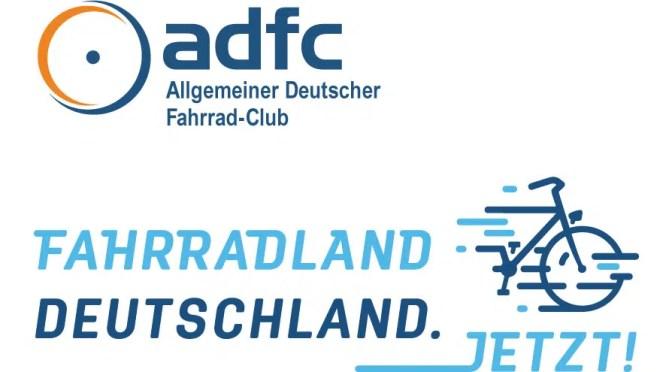 Termin: ADFC Sternfahrt 2017