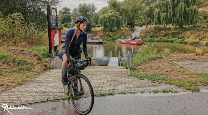 Radreise Unstrutradweg: In 3 Tagen von der Quelle bis zur Mündung
