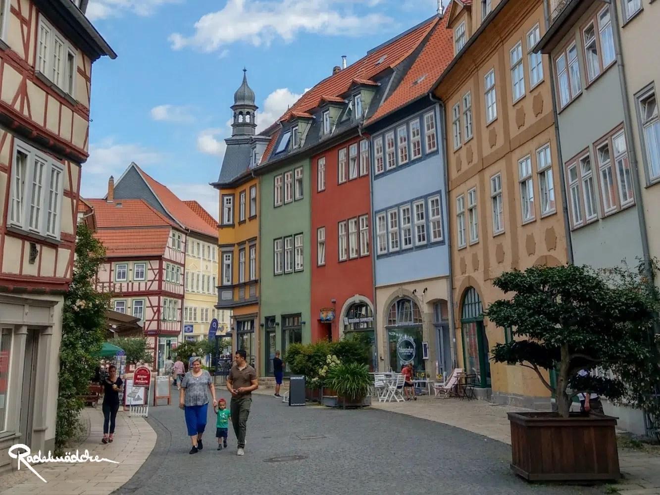 Altstadt Bad Langensalza