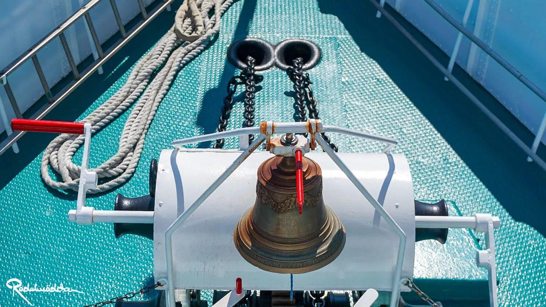 Fähren Glocke