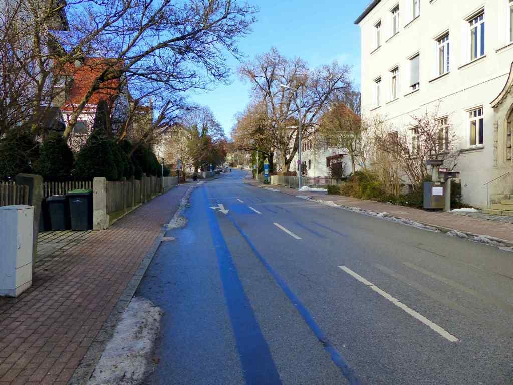 Prinz-Luwig-Strasse Finanzamt