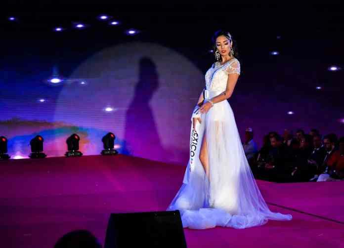 Miss Mexico (Miss Globe Beauty Pageant), Hotel Otrant, Ulcinj, Profesionalni fotograf, Foto Radević