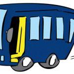 Gottesdienstbus fährt ab 4. Juli wieder
