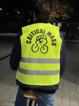 Critical Mass Weste