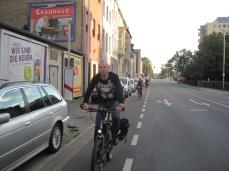Tivolistraße