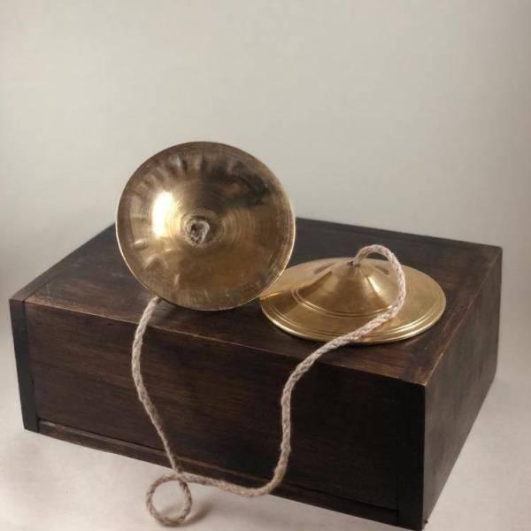karatals hand cymbals