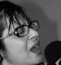 Radha : Singing
