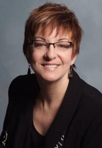 Image of Rebekkah Hilgraves