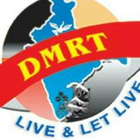 Disaster Management & Rehabilitation Trust logo