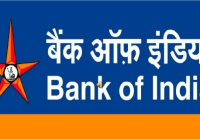 Bank of India Recruitment for 214 Officers Posts 2020