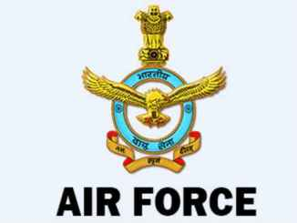 Indian Air Force (IAF), Vadodara Recruitment Rally for Airmen In Group 'Y' (Non-Technical Trades) Posts 2020 @ airmenselection.cdac.in
