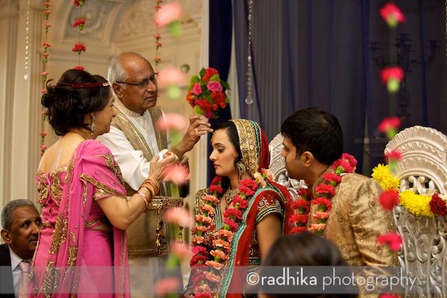 Indian Weddings Catholic New Jersey Wedding Photographer