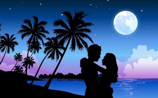 romantic_moonlight_free_wallpaper