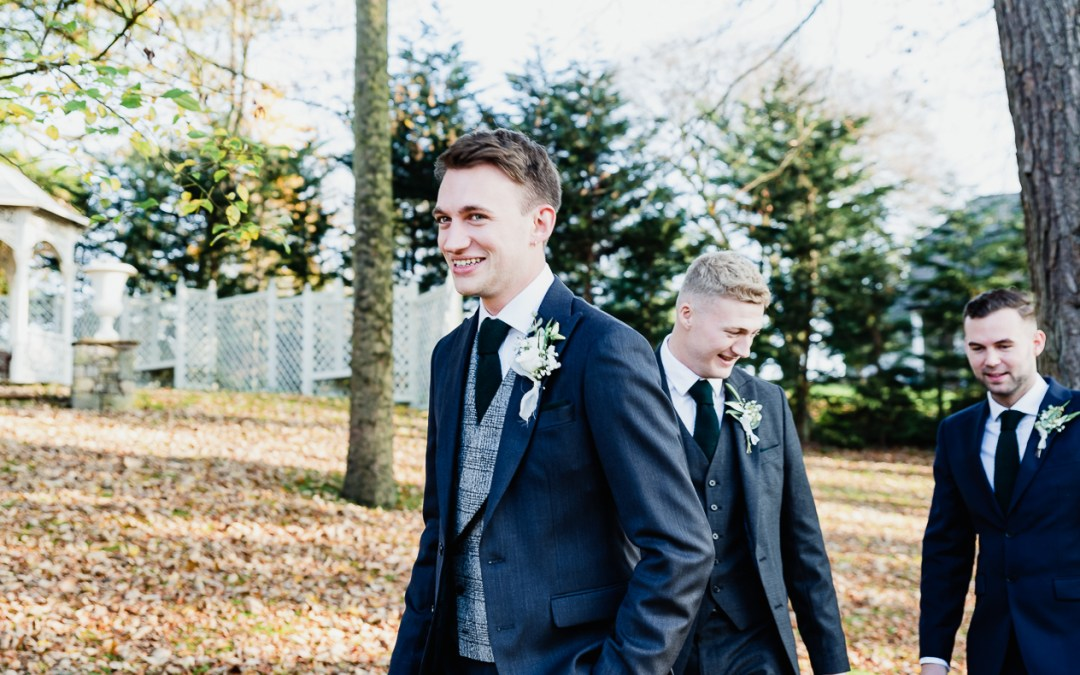 Why you need a Professional Wedding Photographer… A Groom's View