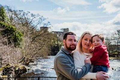 Barnard Castle Family Engagement-9