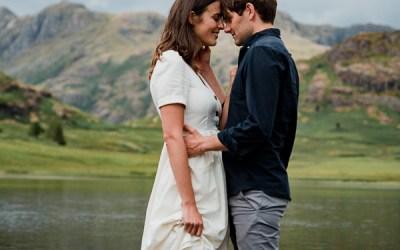 5 Engagement Photo Shoot Tips