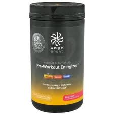 Pre-workout energizer Vega Sport | Image credit Amazon.com