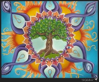 Sol Arboria