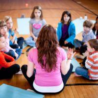Kids Yoga Portland