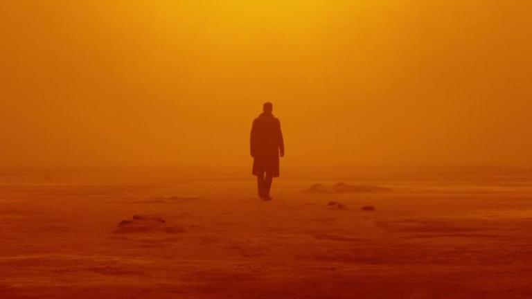 BLADE RUNNER 2049 starts screening at BFI IMAX (05 OCT).