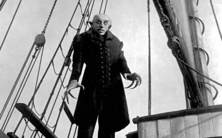 COMING SOON: NOSFERATU screens at The Nomad Cinema (26 OCT).