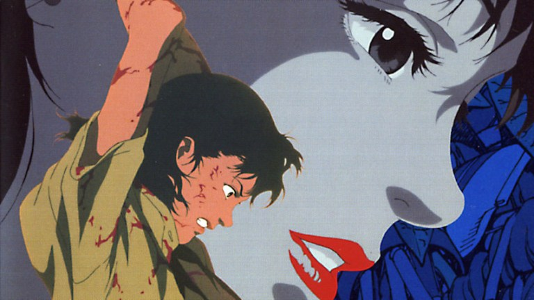NOW SHOWING: PERFECT BLUE screens at Picturehouse cinemas (31 OCT).