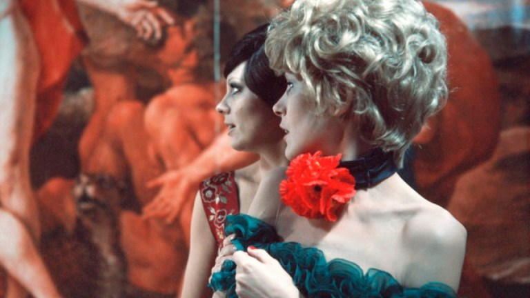 COMING SOON: THE BITTER TEARS OF PETRA VON KANT screens at The Cinema Museum (25 OCT).