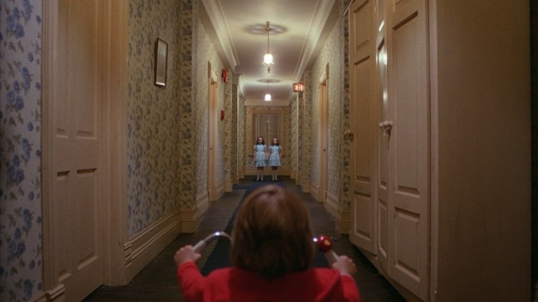 HALLOWEEN 2017: THE SHINING screens at Picturehouse Central (27 OCT).