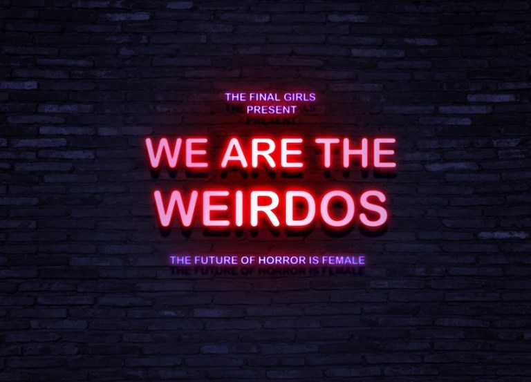 HALLOWEEN 2017: WE ARE THE WEIRDOS screens at The Horse Hospital (31 OCT).