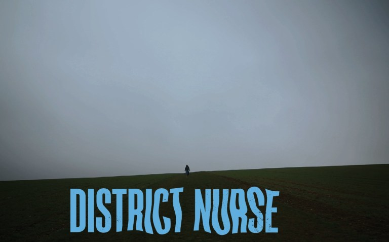 NOW BOOKING: DISTRICT NURSE screens at Rio Cinema (09 DEC).