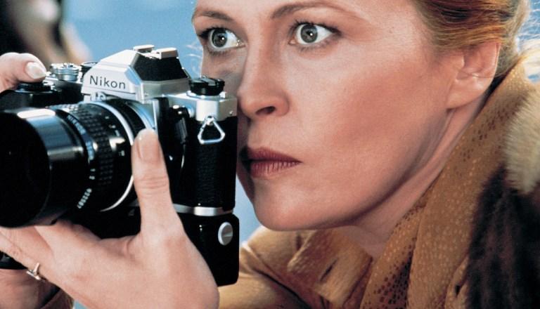 COMING STREET: EYES OF LAURA MARS screens at Regent Street Cinema (15 NOV).