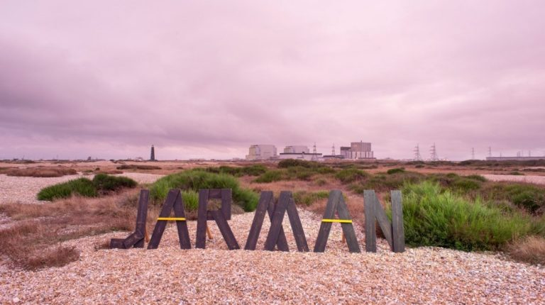 NOW SHOWING: JARMAN AWARD WEEKEND takes place at Whitechapel Gallery (18 & 19 NOV).