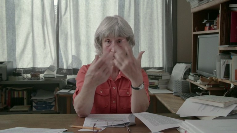 NOW SHOWING: STORY TELLING FOR EARTHLY SURVIVAL screens at Whitechapel Gallery (30 NOV).