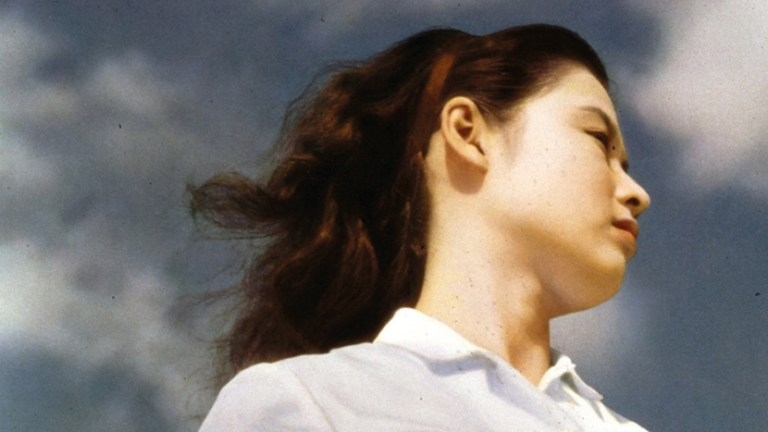 NOW SHOWING: THE BLUE SKY MAIDEN screens at BFI (13 NOV).