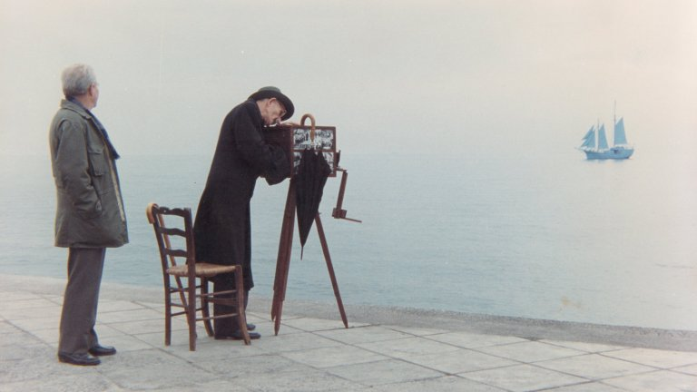NOW BOOKING: ULYSSES' GAZE screens at Deptford Cinema (03 DEC).