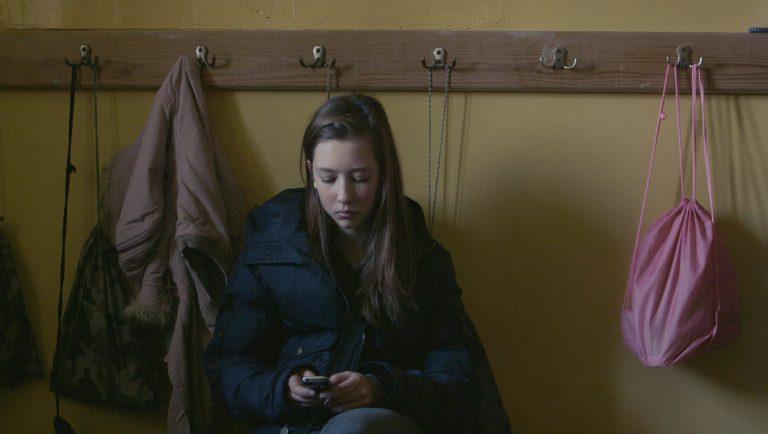 COMMUNION (2016)
