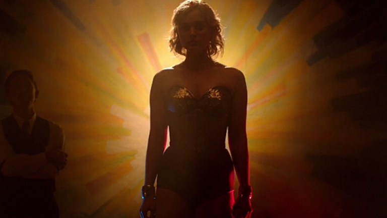 NOW SHOWING: PROFESSOR MARSTON AND THE WONDER WOMAN screens at BFI (14 DEC).