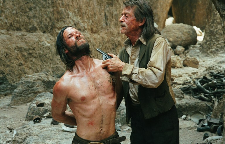 NOW BOOKING: JOHN HURT screens at BFI Southbank (until 31 JAN)