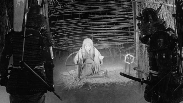 NOW SHOWING: THRONE OF BLOOD screens at Close-Up (28 JAN).