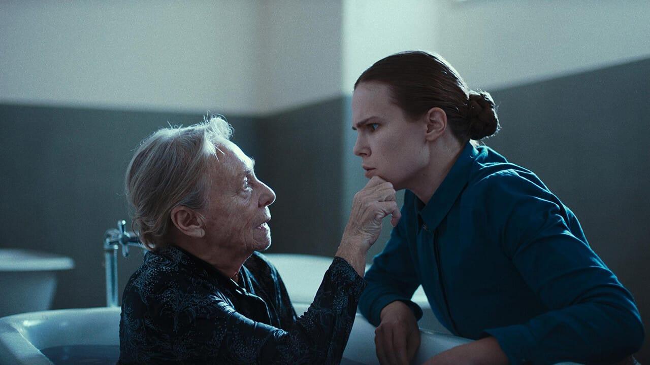 NOW SHOWING: DOVE CADONO LE OMBRE screens at Genesis Cinema (11 FEB).