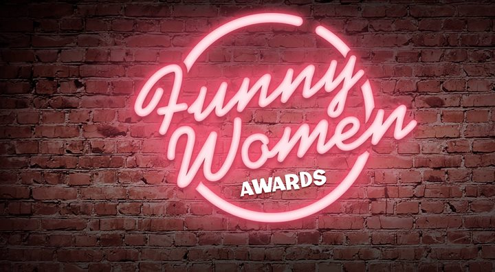 FUNNY WOMEN AWARDS