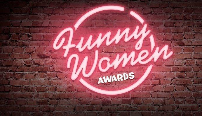 FUNNY WOMEN AWARDS