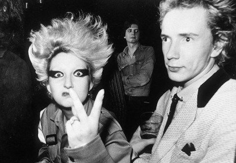 PUNK AND THE PISTOLS