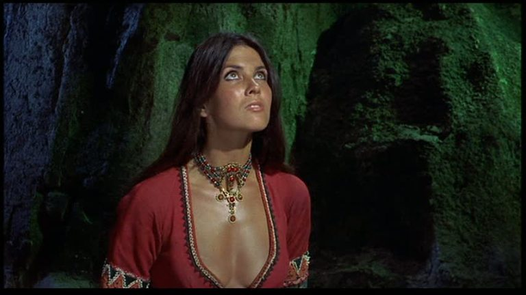 NOW BOOKING: THE GOLDEN VOYAGE OF SINBAD screens at Regent Street Cinema (25 FEB).