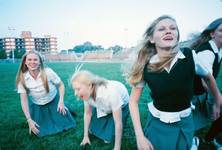 THE VIRGIN SUICIDES screens at Everyman.