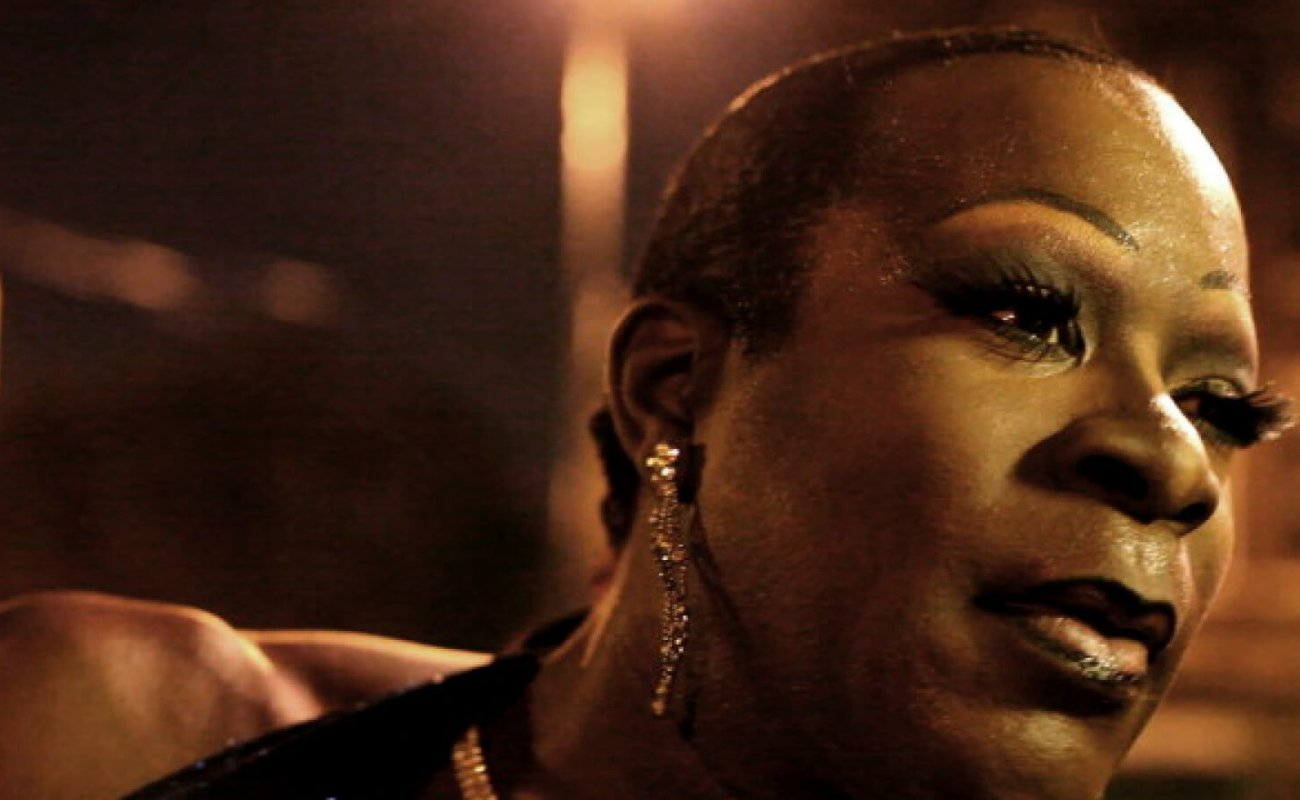 NOW SHOWING: WE CAME TO SWEAT screens at Bernie Grant (10 FEB).