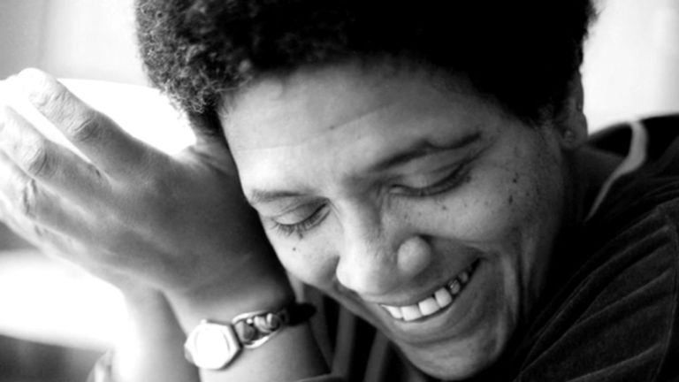 NOW BOOKING: AUDRE LORDE - THE BERLIN YEARS 1984-1992 screens at Bernie Grant.