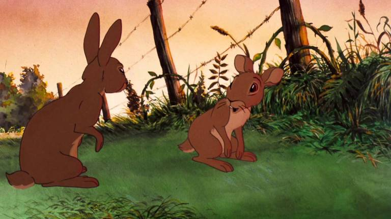 RADIANT CIRCUS SCREEN GUIDE - NOW SHOWING: WATERSHIP DOWN screens at BFI (18 MAR).