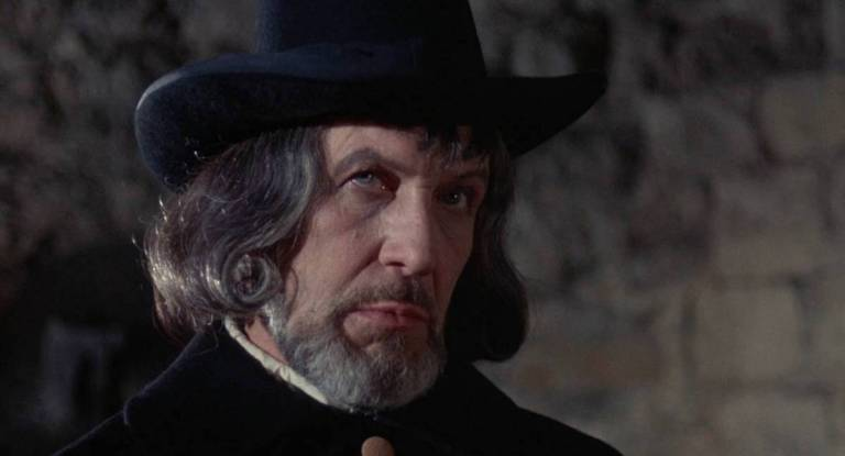 RADIANT CIRCUS SCREEN GUIDE - NOW BOOKING: WITCHFINDER GENERAL screens at The Cinema Museum (07 APR).